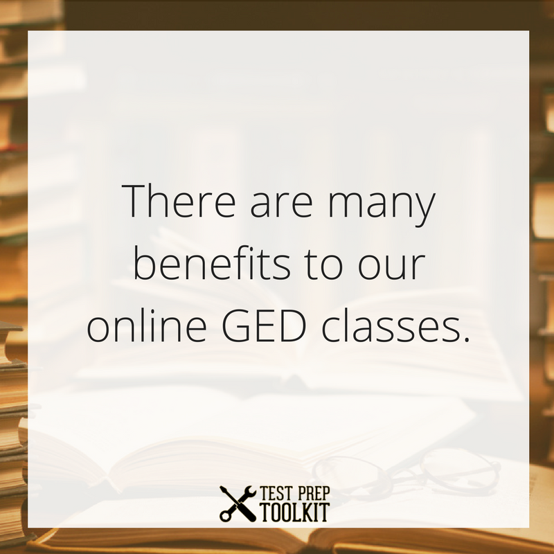 Online Ged Classes 2018 Free Ged Online Prep Program For Ged Exam