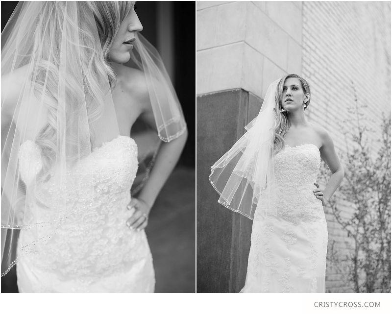 Stephanie's Elegant Historical Hotel Clovis Bridal Shoot taken by Clovis Wedding Photographer Cristy Cross.