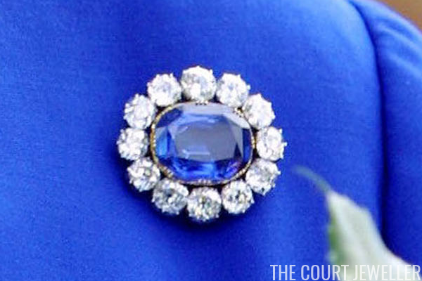 Jewels for a Sapphire Jubilee | The Court Jeweller