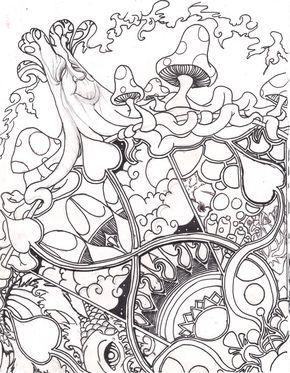 Home Grown line art by froggychan.deviantart.com on @deviantART