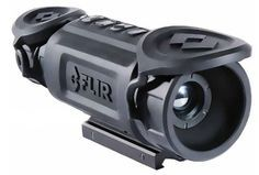 Flir S First Consumer Thermal Imaging Scope Is Here Shot Show 2014 Night Vision Thermal Imaging Scopes