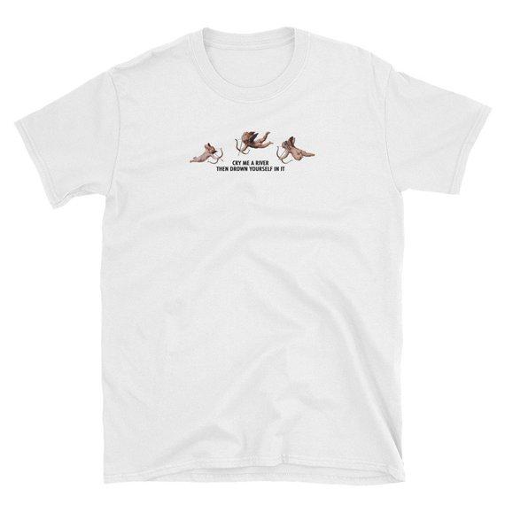 b1a7fda9a8 Stranger Things Shadow Monster Sketch T-Shirt, WATERMELON LOVE | Stranger  Things | Pinterest