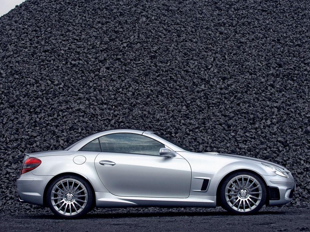 Mercedes Slk 55 Amg With Images Mercedes Benz Slk