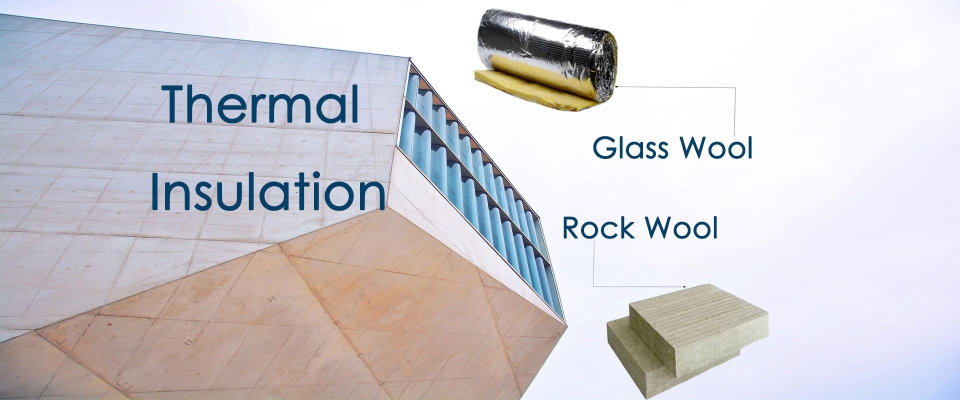 Flat Concrete Roof Insulation Concrete Roof Roof Insulation Roof