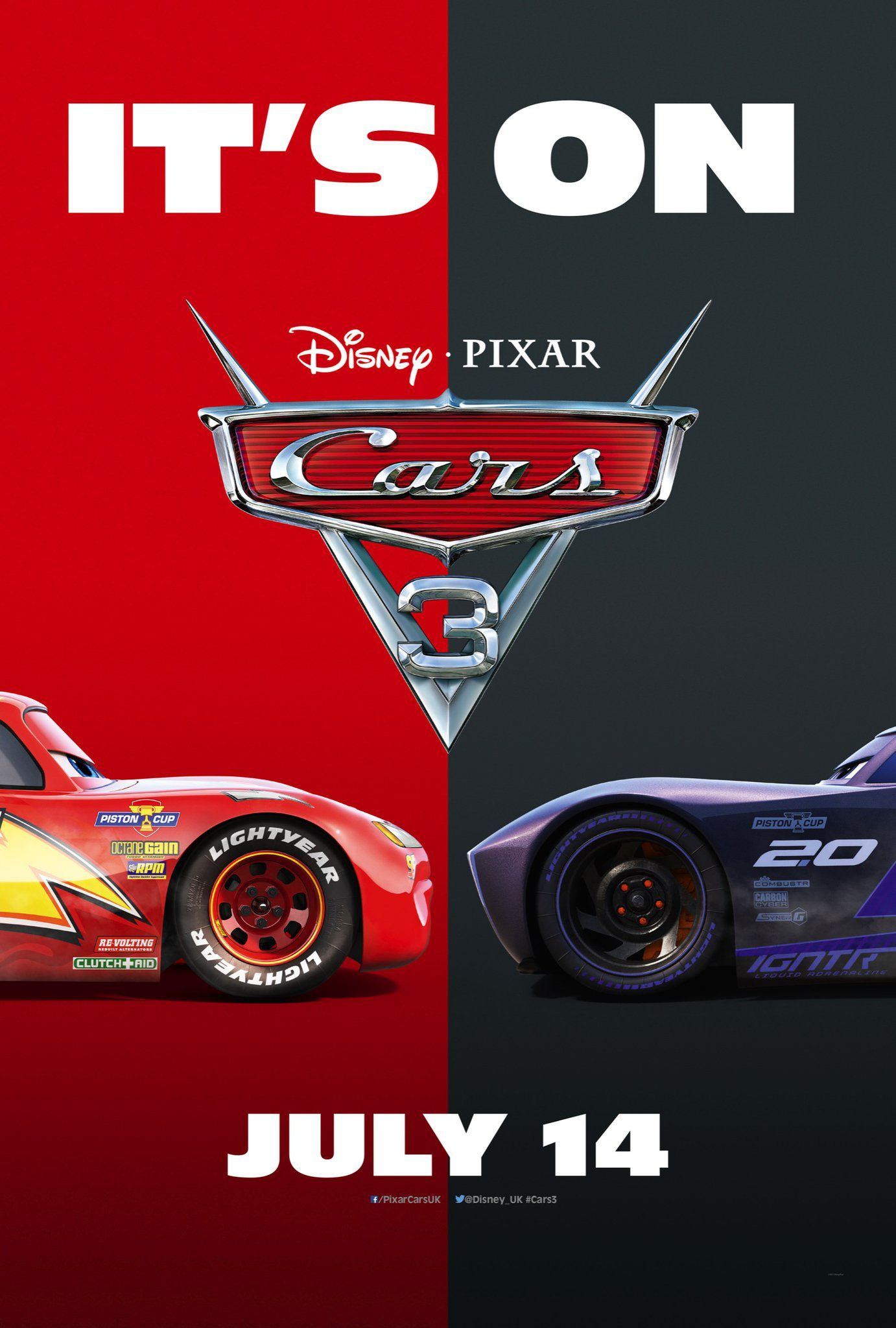 Cars Disney English Watch Cars 2006 Online For Free Full Movie