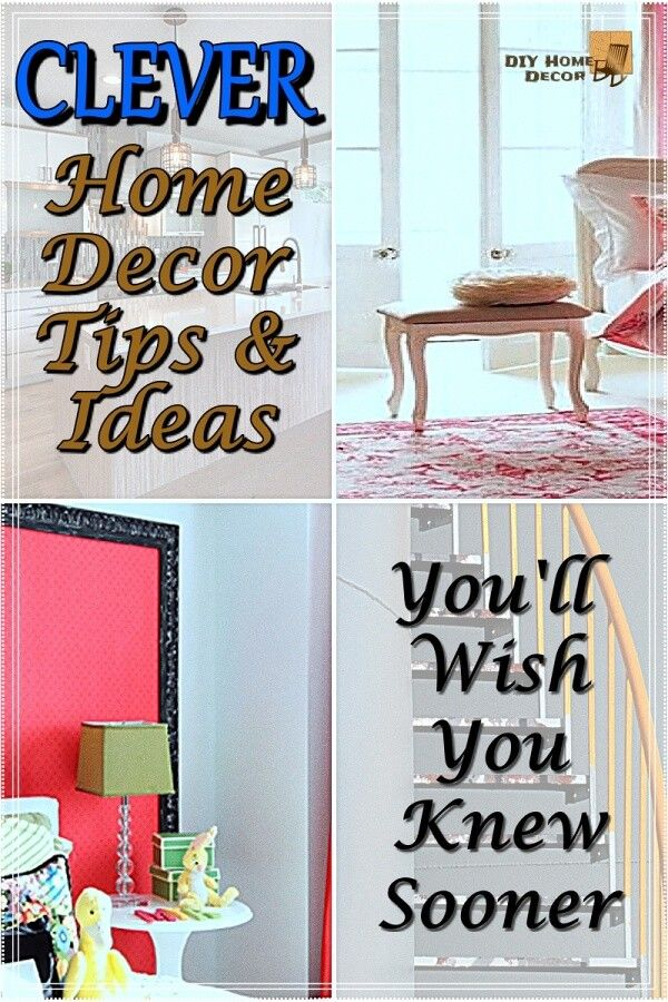 Tips About How To Boost Your Home in 2020 | Diy decor, How ...