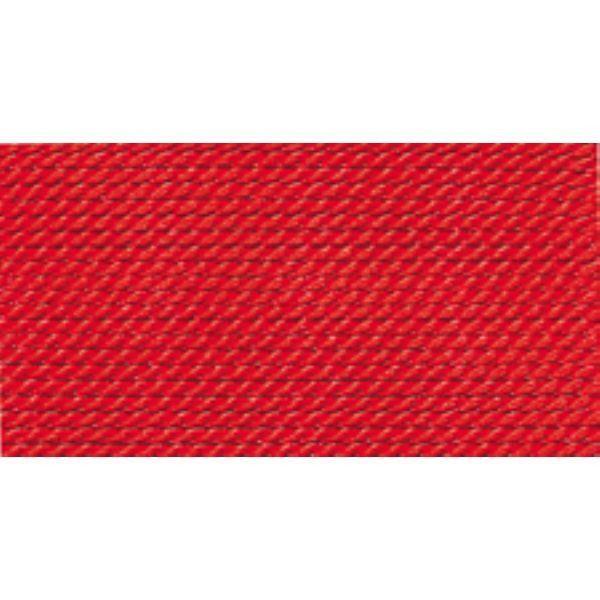 Red Silk Bead Cord #0, #1, #2, #3, #4, #5, #6, #7, #8, #10, #12