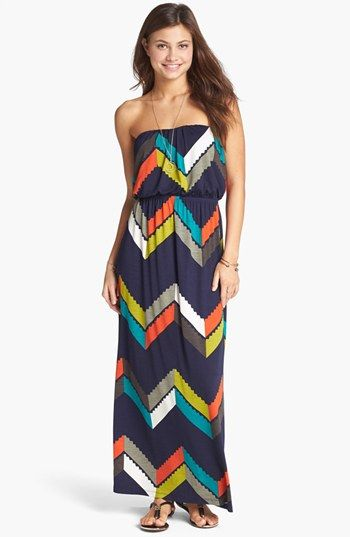 Juniors Maxi Dresses Photo Album - Klarosa