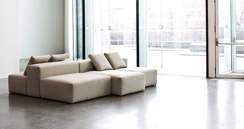 Takimi By La Cividina Modern Contemporary Modern Sofas Modern Sofa Sofa