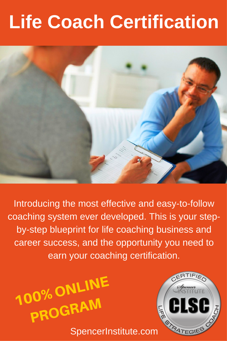 Life Coaching Certification Personal Training Coaching Training