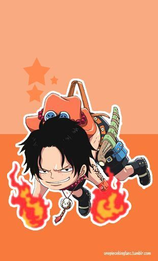 Fondos de Pantalla Anime ヽ(^o^ )^_^ )ノ  - One Piece