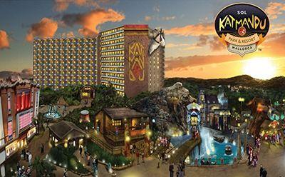 Sol Katmandu Park And Resort Majorca With Holidayhypermarket Co Uk Majorca Resort Balearic Islands