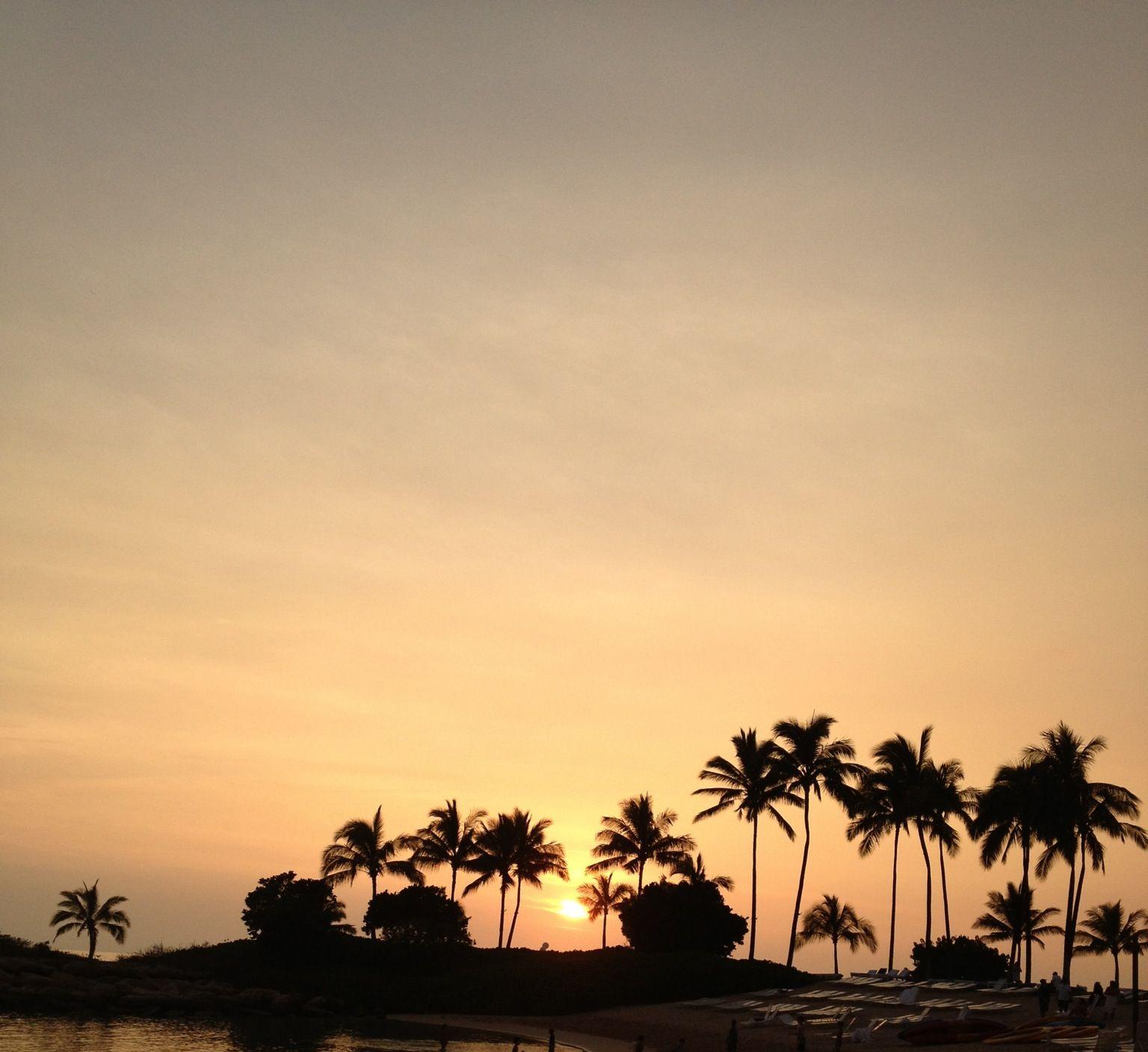Oh how I miss Hawaii