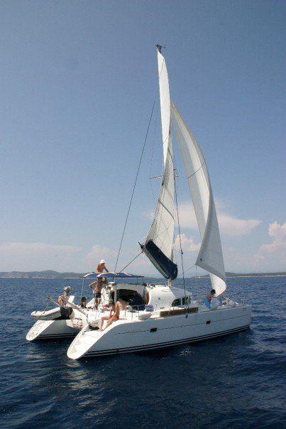 Sailing In Croatia Sailing Croatia Kayaking