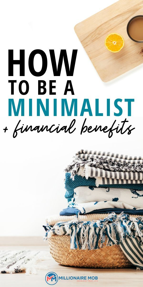 What Does Minimalist Living Truly Mean? (Including Tips + Benefits) images