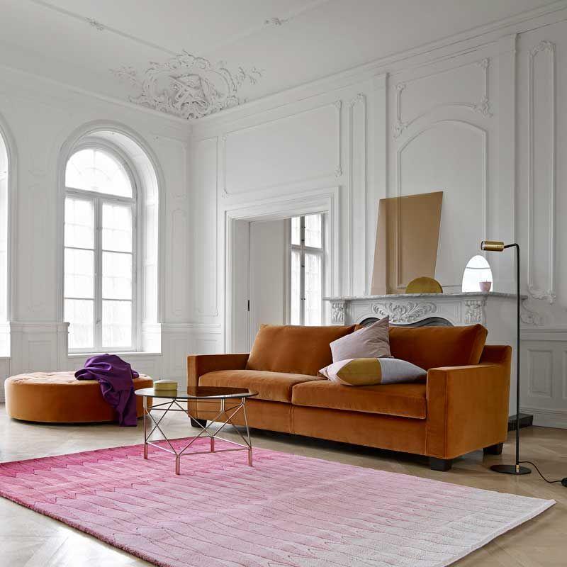 flytte sofa