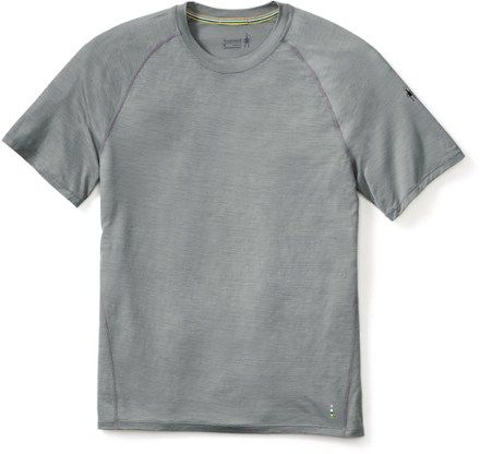 SmartWool Men's Merino 150 Pattern Base Layer T-Shirt