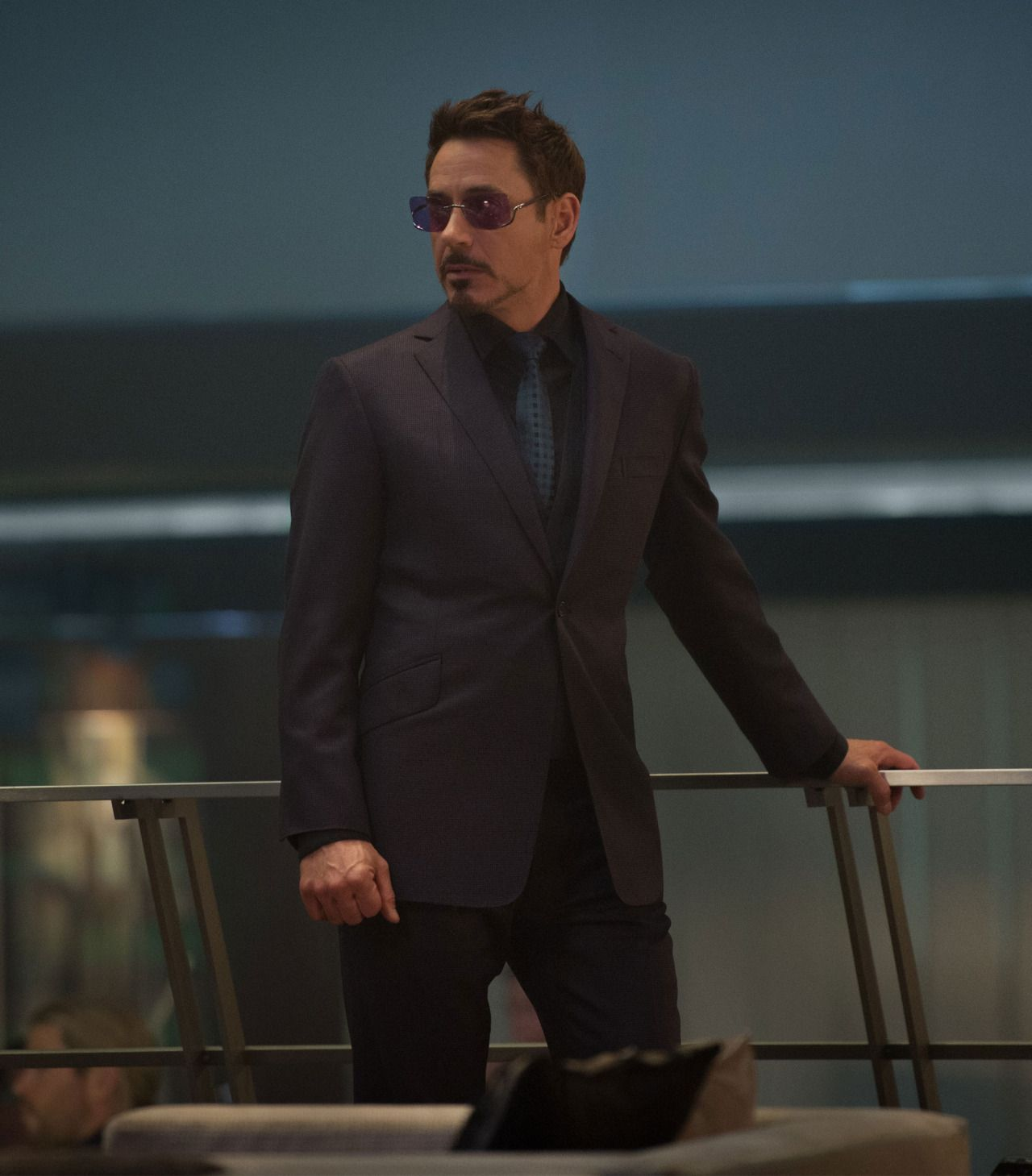 "Tony Stark - ""Avengers: Age of Ultron"""