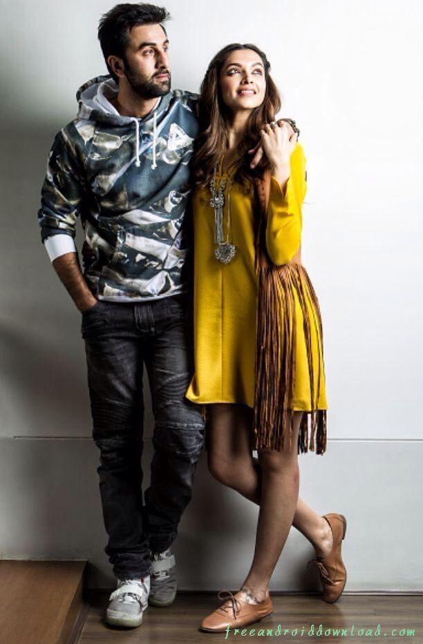 Ranbeer Kappor And Deepika Wallpaper Freeandroiddownload Com Deepika Padukone Bollywood Celebrities Bollywood Couples