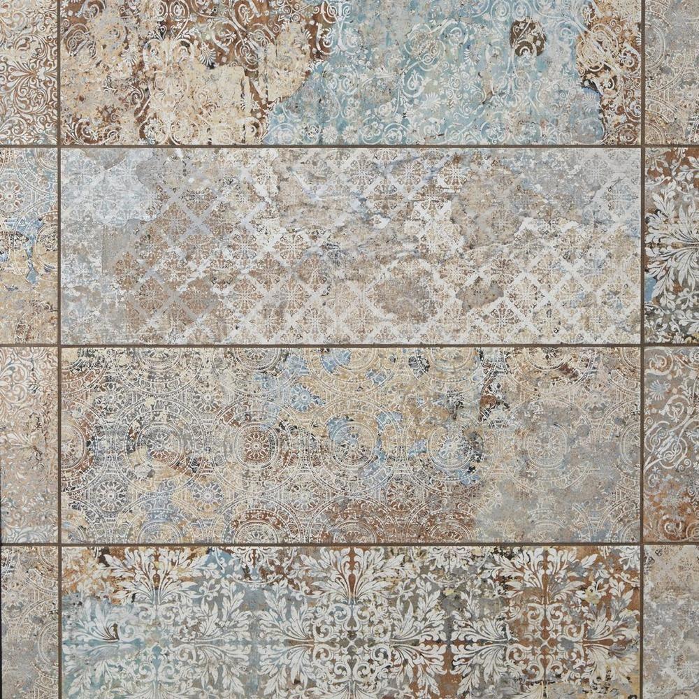 Vestige Natural Ceramic Tile | Ceramic wall tiles, Wall tiles and Walls