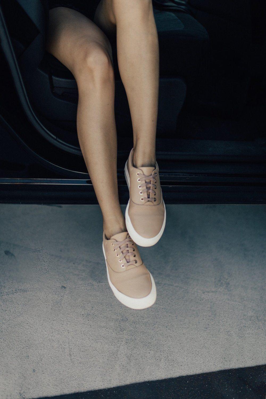 1e676ab63ea701 Nisolo Shoes Elayna Sneaker