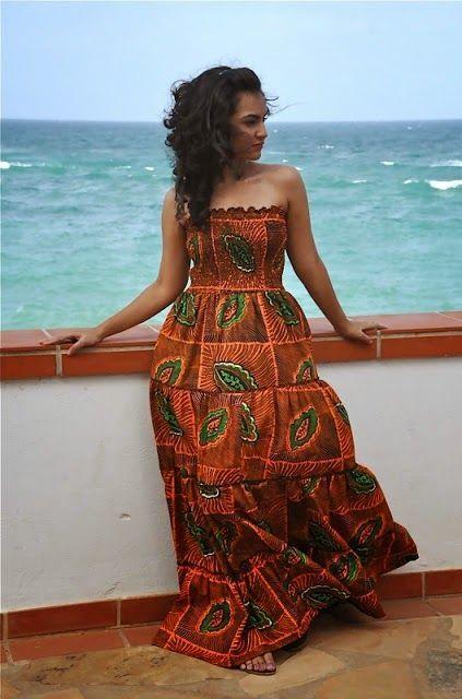 99b9c03bd01 Collective African Designs  Ankara Tube Dresses  dress