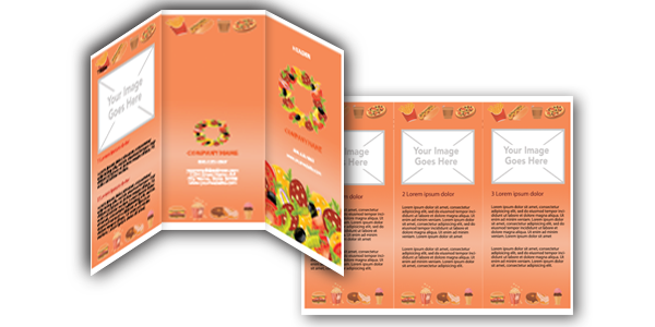 Microsoft Word Leaflet Template Printable Templates Pinterest