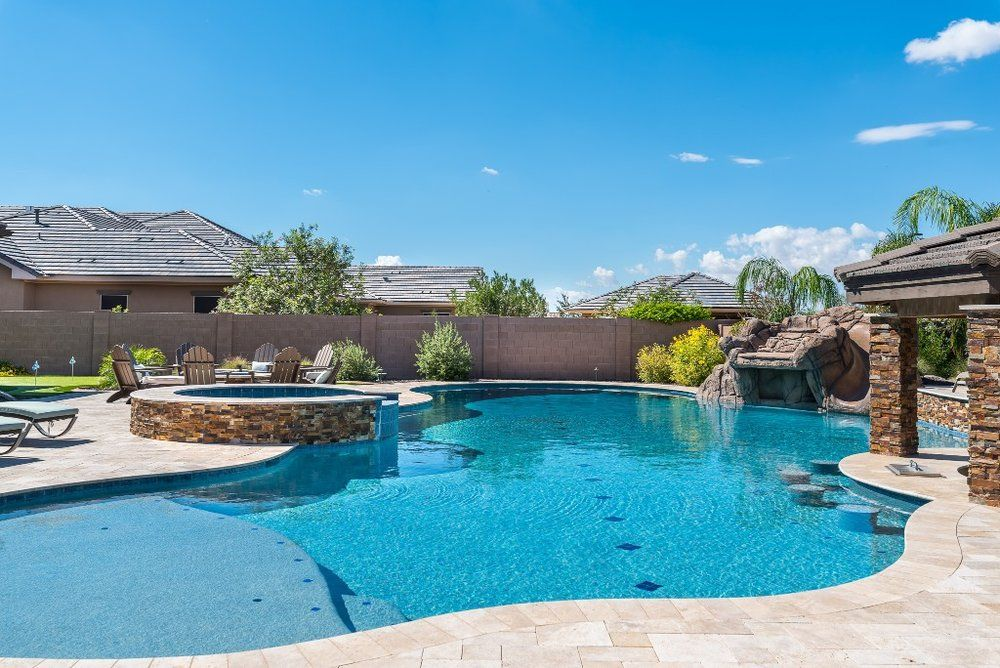 Presidential Pools Swimming Pool Designs Pool
