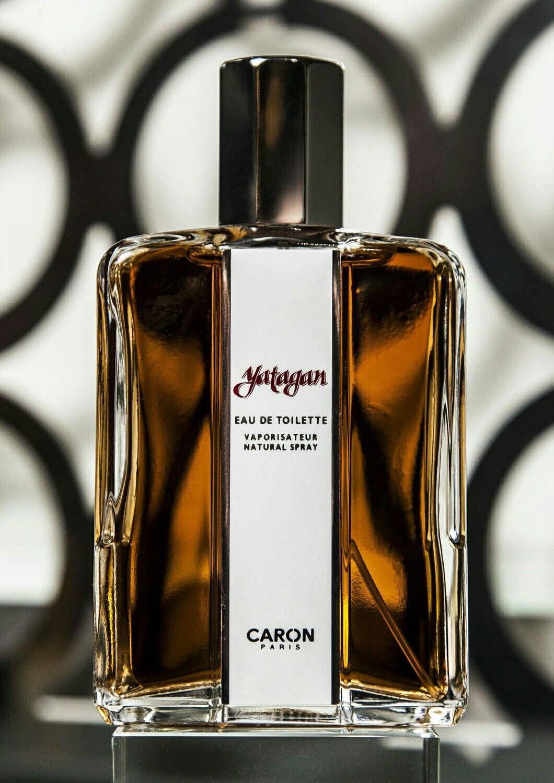 Yatagan, Caron, 1978 (Oriental Woody)   Perfumes   Pinterest ... b0beab879be6