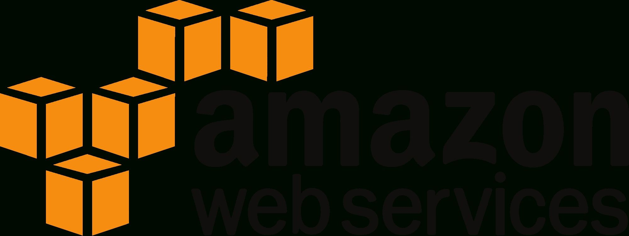 File Amazonwebservices Logo Svg Wikimedia Commons With Aws Logo