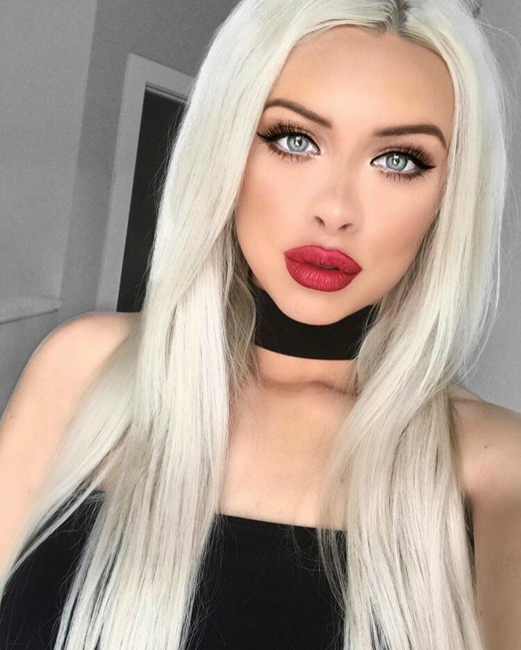 In My Love Makeup For Blonde Hair Eyebrow Makeup How To Apply Eyeliner Makeup