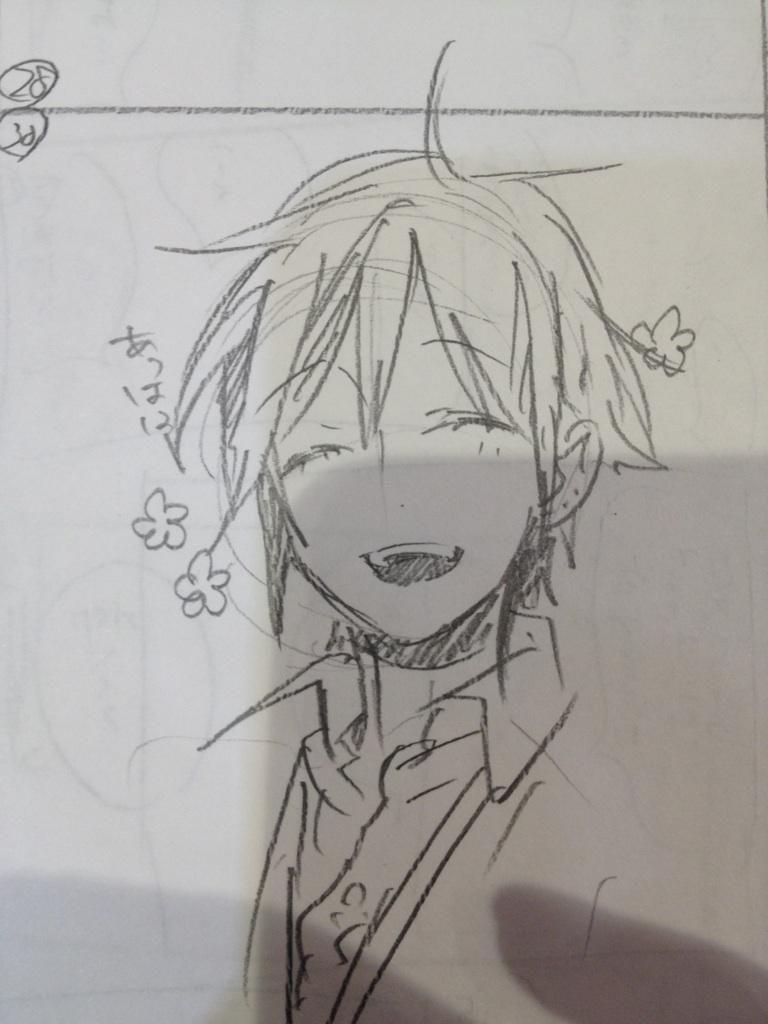 Photo of 萩原ダイスケ on Twitter
