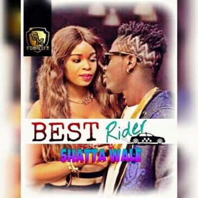 Download Mp3 Shatta Wale Best Rider Prod By Ronny Turn Me Up New Song Songs News Songs Rider