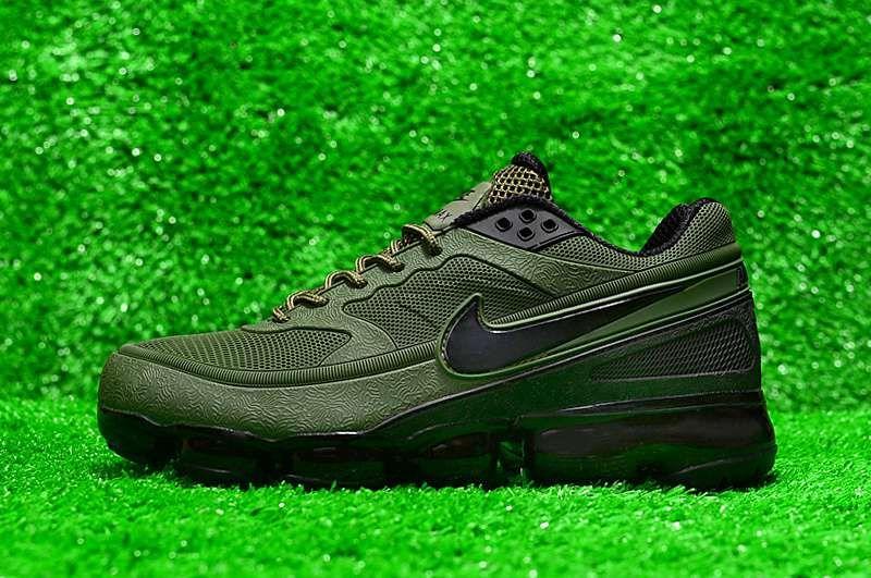 purchase cheap b7df5 f4bd3 Nike Air Vapormax 97 BW x Skepta Camo Green Black Men | Nike ...