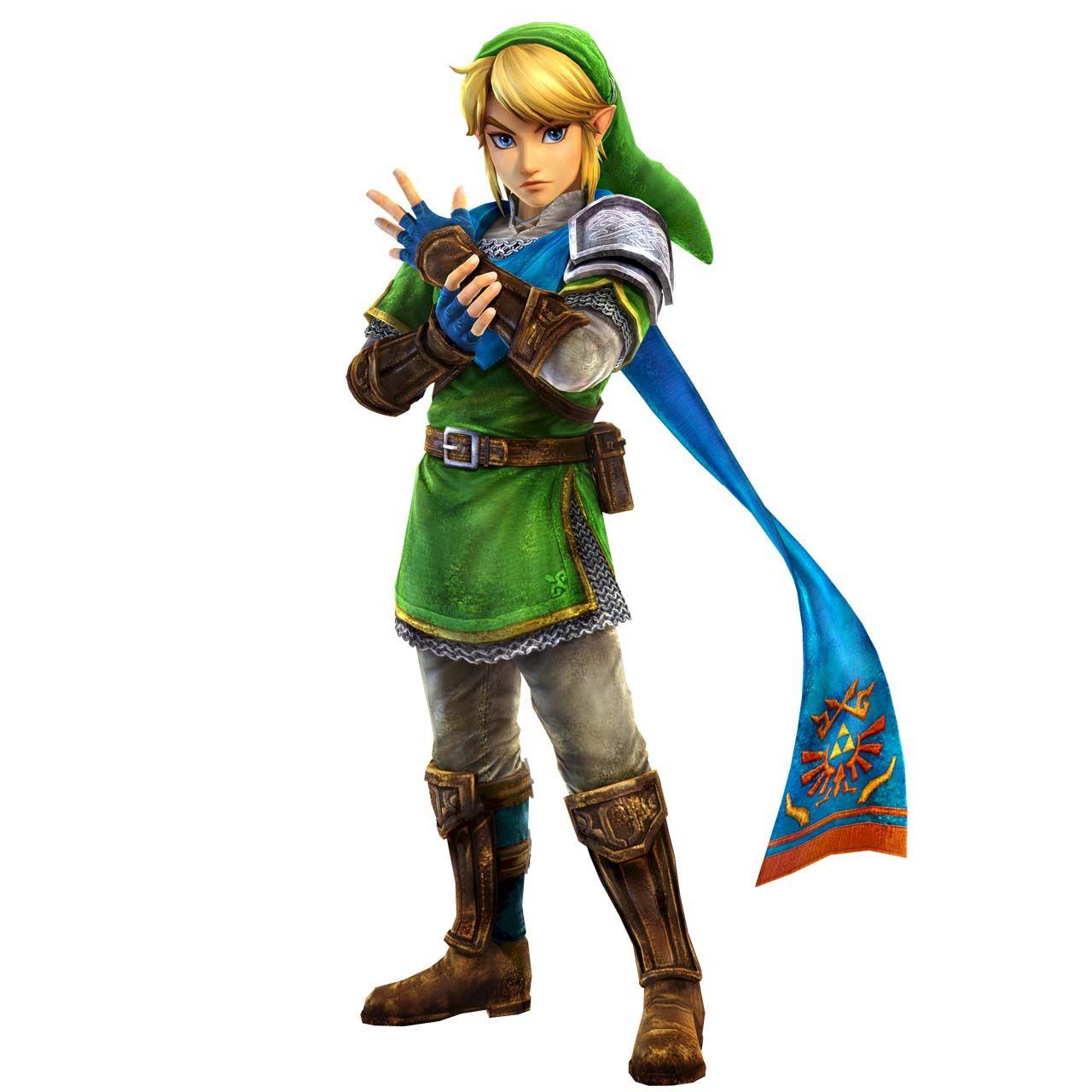 Hyrule Warriors Interview – Breaking Down The Dynasty Warriors And Zelda Overlap - Features - www.GameInformer.com