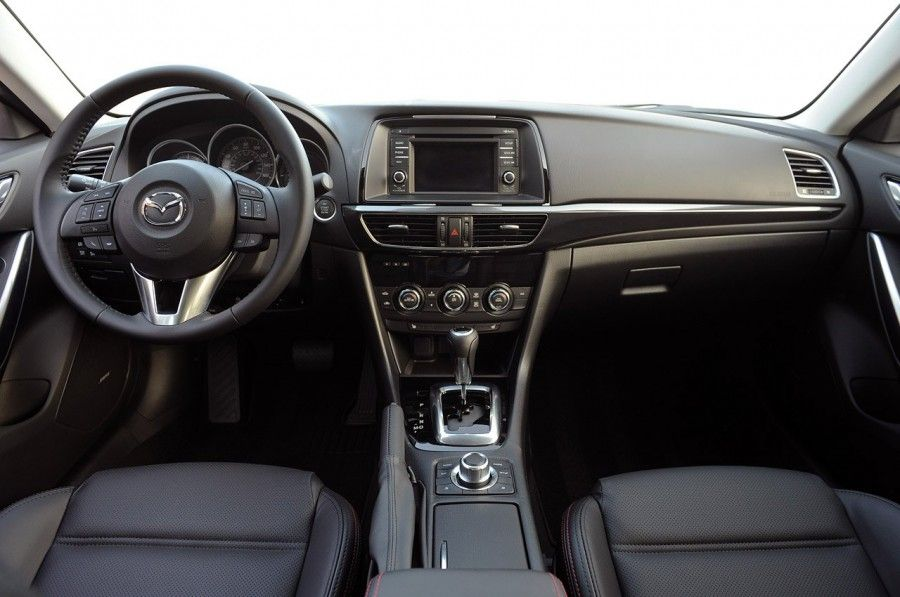 Yeni Model Mazda 6 Lpg Uyumu Kullanici Yorumlari Araba Dahisi