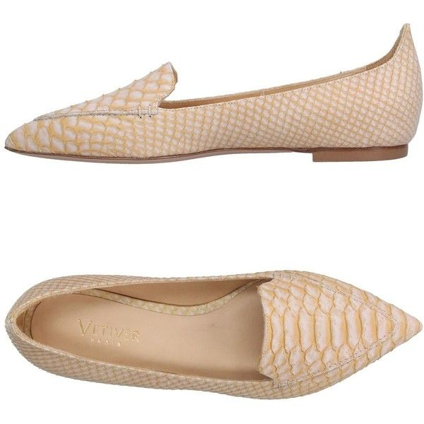FOOTWEAR - Loafers VETIVER