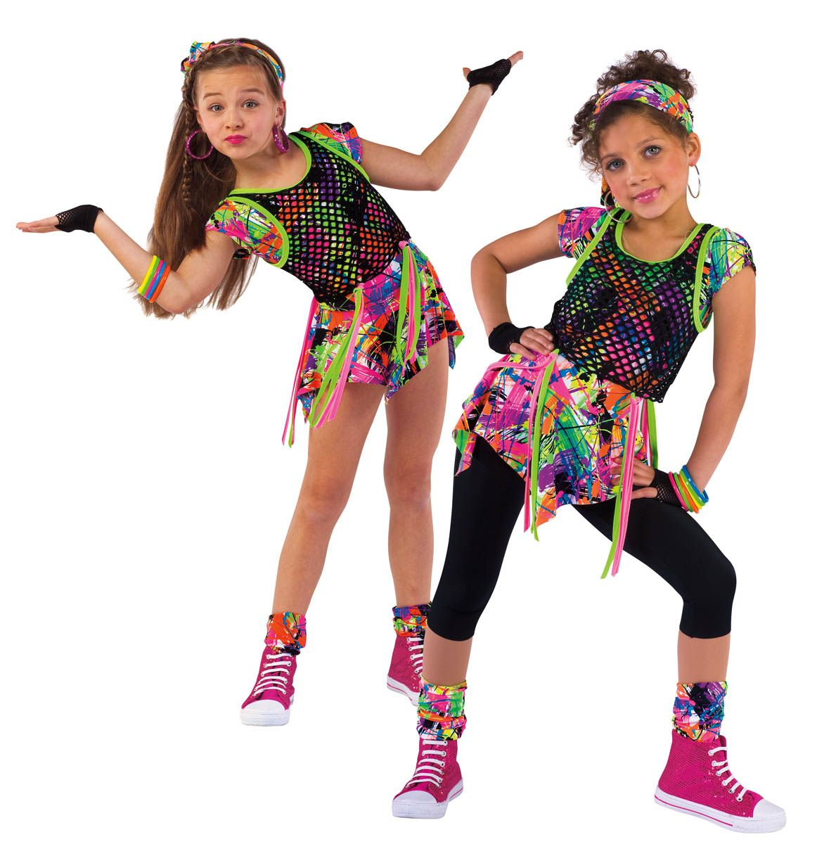 Spring Recital Costume Hip Hop Ii Girls Dance Pinterest Costumes