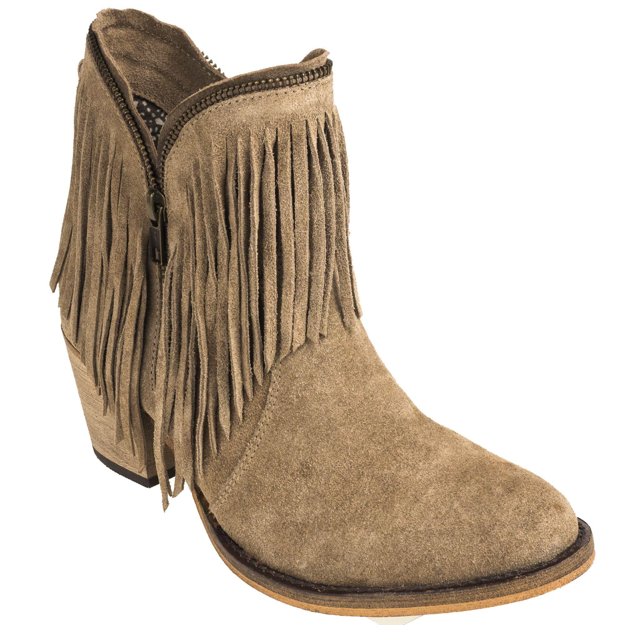 Women Boots Dingo Women Tan Shoes Online
