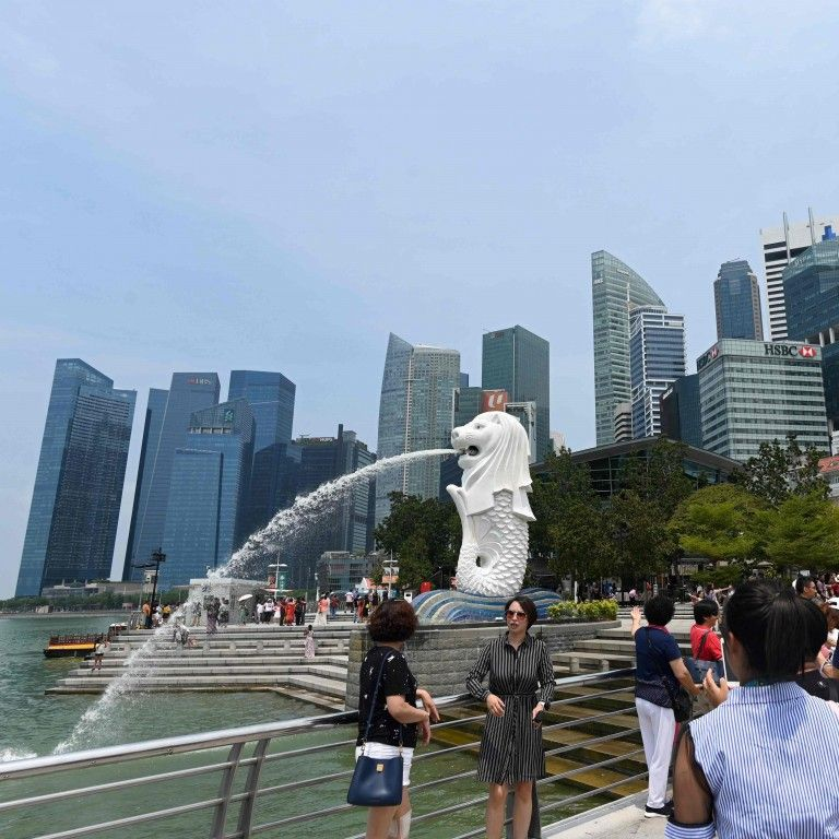 Singapore Tour Packages I Thomas Cook in 2020 Singapore