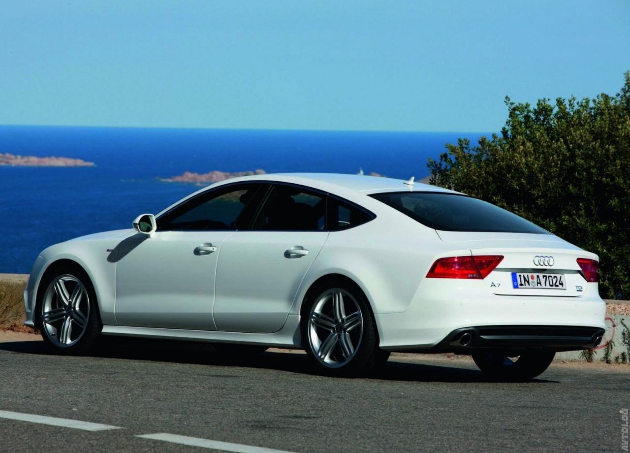 Kelebihan Kekurangan Audi A7 2011 Perbandingan Harga