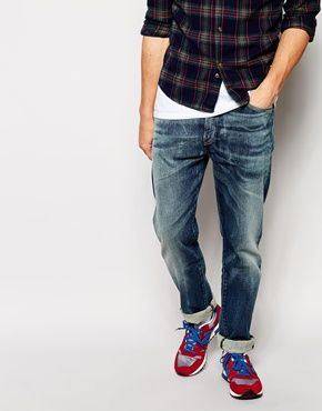 6aa2ce5a3fb LEVI'S 522 Slim Taper Jeans - Google Search | Clothing | Jeans ...
