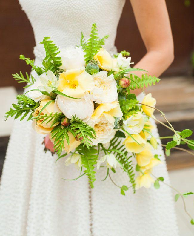 Endless Summer Wedding Inspiration Summer Wedding Bouquets