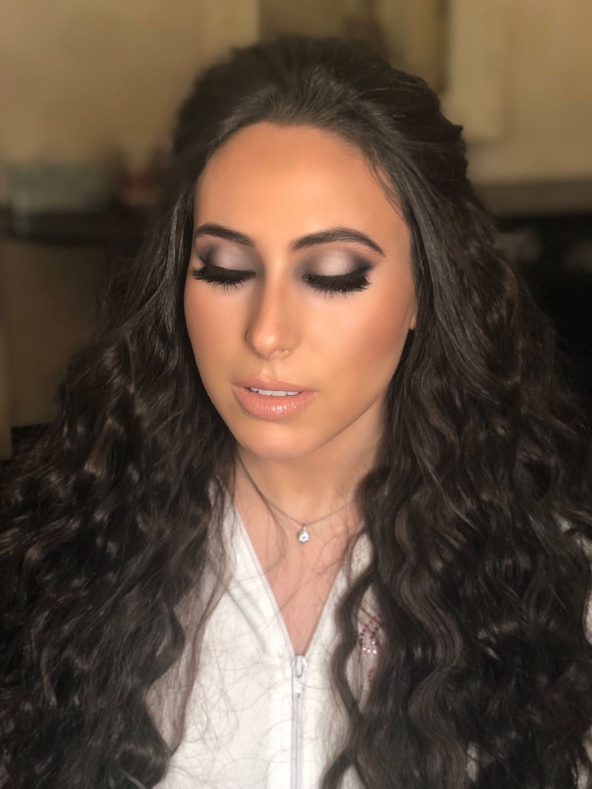 Wedding makeup ideas for winter season Makeup party