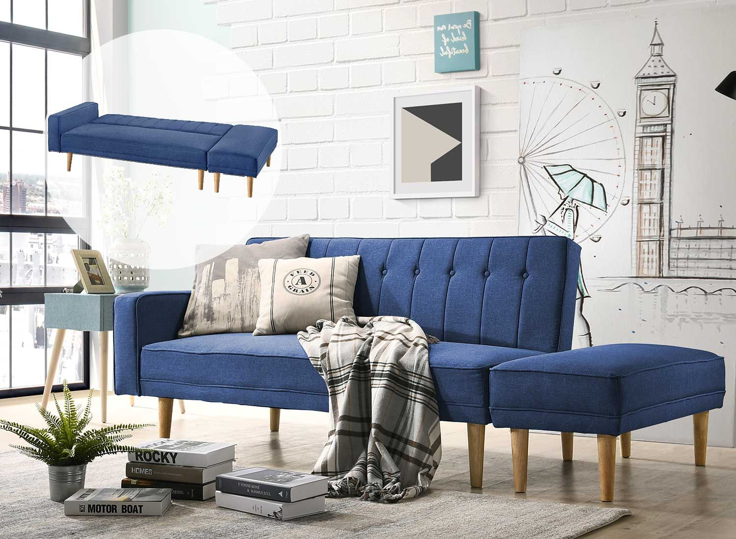 Fabulous Sofa Comes First When Furnishing Your Bedroom On Afterpay Uwap Interior Chair Design Uwaporg