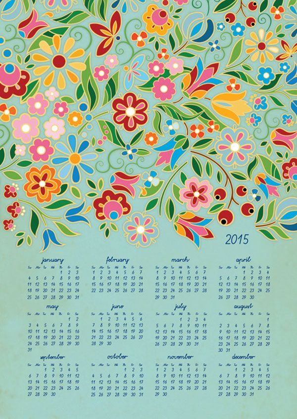 Wall calendar 2015 google search