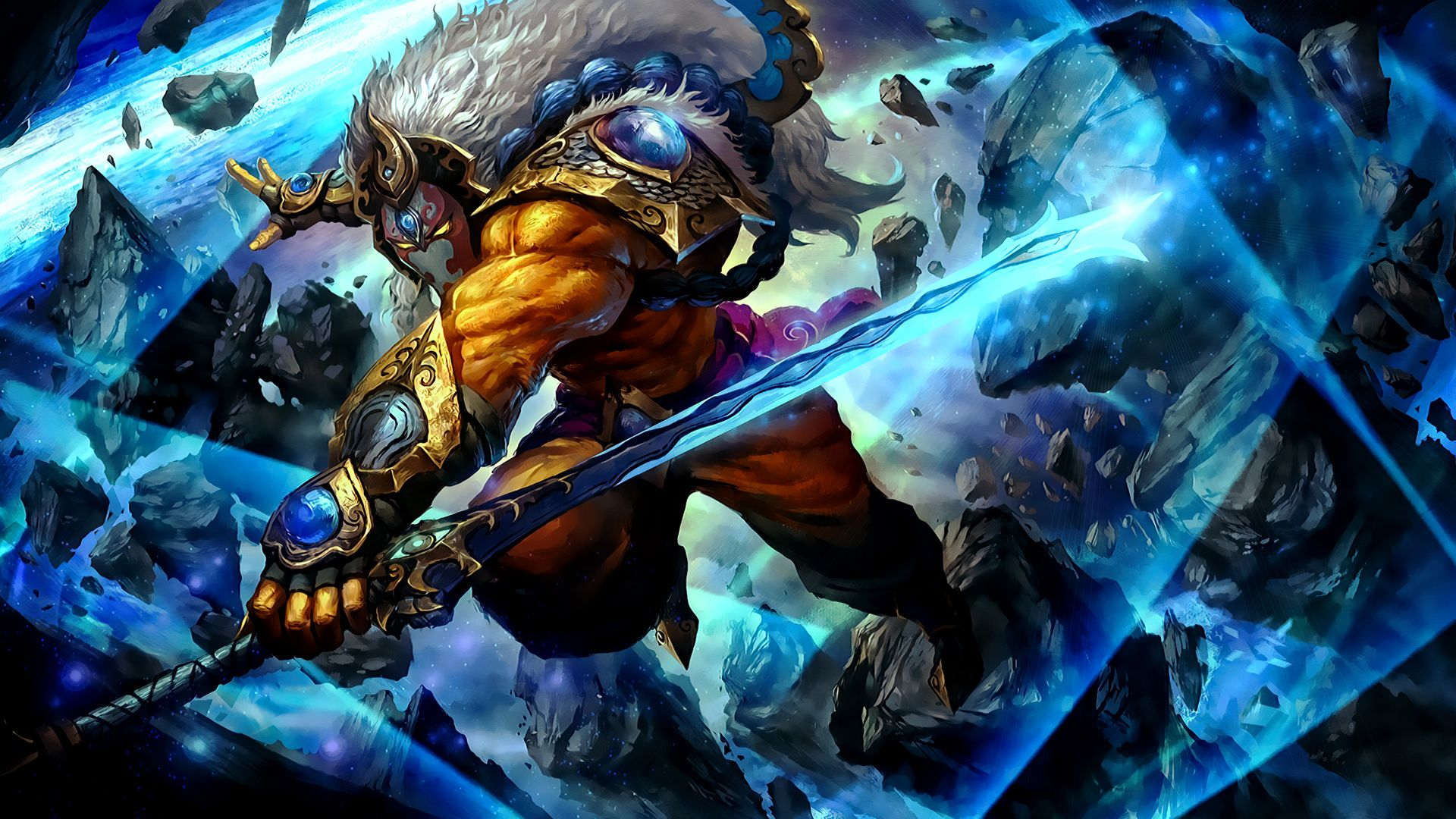 Dota 2 Juggernaut Wallpapers High Definition Sdeerwallpaper