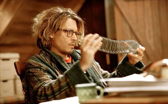 Janela Secreta (Secret Window)