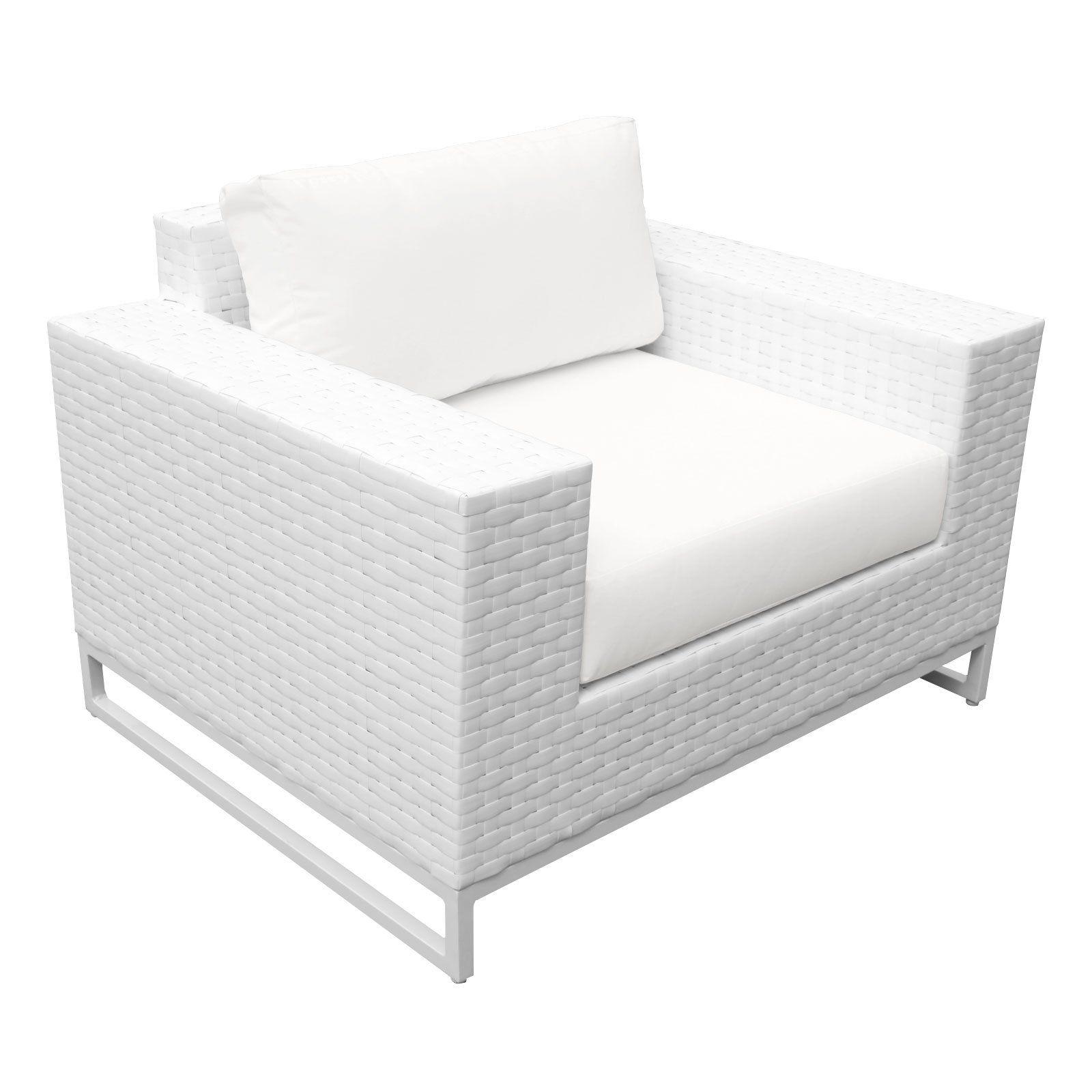 tk classics miami07h miami 7 piece outdoor wicker patio furniture rh pinterest com