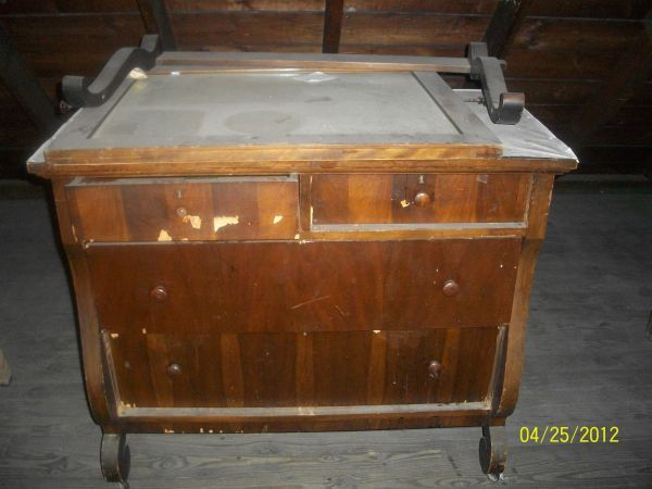 station--with paint and wood filler --craigslist   Wood ...